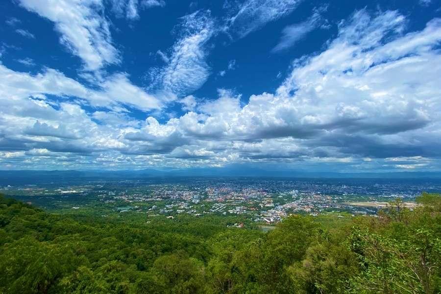 Doi Suthep Chiang Mai Thailand (2)