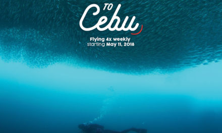 CEBU | AirAsia Launches Clark – Cebu Route from as low as Php17.00 Only!