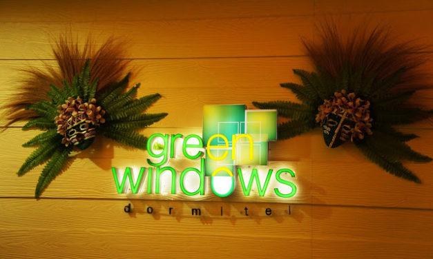 WHERE TO STAY IN DAVAO: Green Window Dormitel