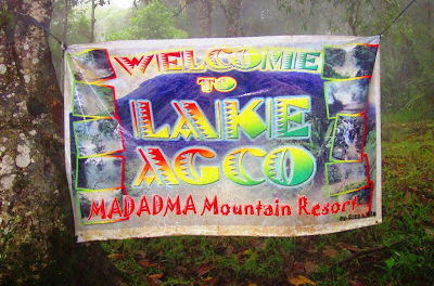 Lake Agco Mahomanoy Mountain Resort