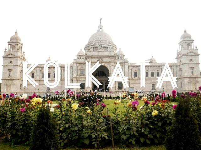 Kolkata in My Eyes