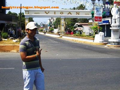 PhotoBlog: Vigan, Ilocos Sur