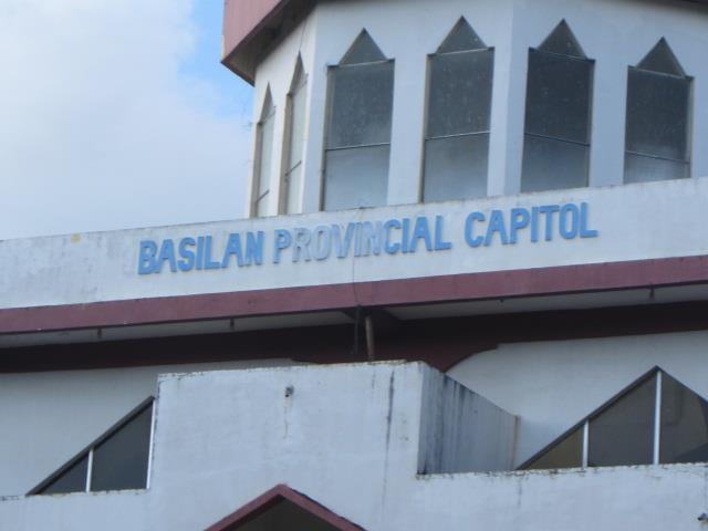 Basilan Invasion: 3 Hours of Learning Experience