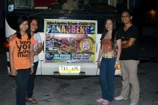 PhotoBlog: Baguio City 2012