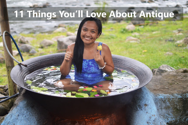 11 Things You'll Love About Antique + Travel Guide