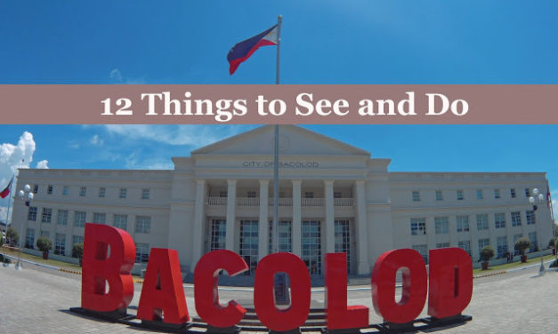 12 Things to See and Do in Bacolod