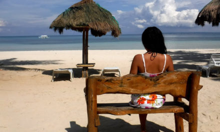 CEBU | Bantayan Island, Where I Questioned, Experienced Peace and Found Love