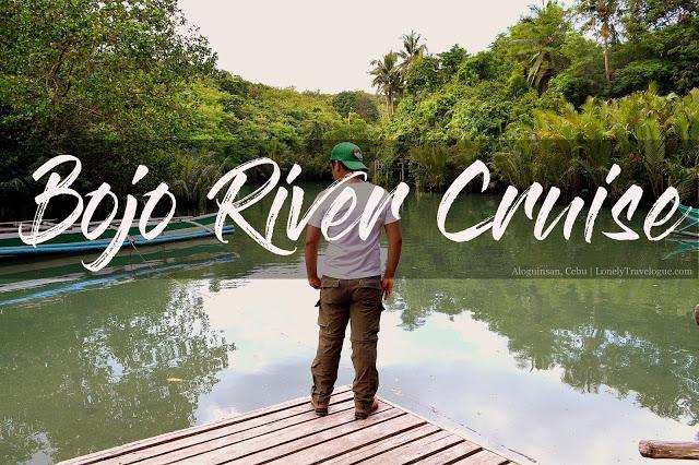 CEBU | Bojo River Cruise, An Eco-Tourism Activity in Aloguinsan