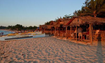 Bolinao: Treasure of Pangasinan