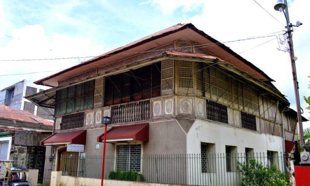 Walking Down the Streets of Balayan Batangas