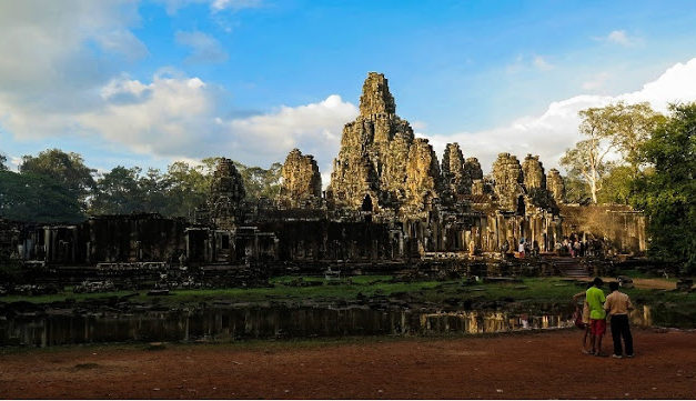 Must See Destinations in Cambodia