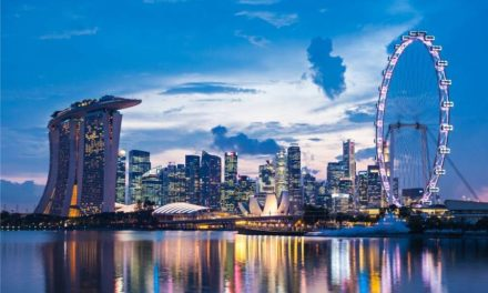Best Places in Singapore that Travel Bloggers Might Not Tell You