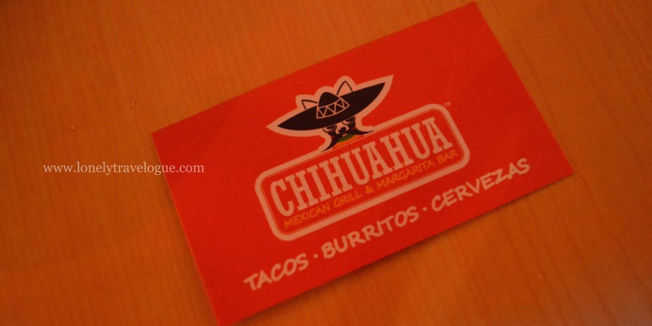 Chihuahua Mexican Grill and Margarita Bar