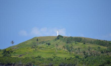 Rolling Hills of Nalingawan Island (Guinahoan)