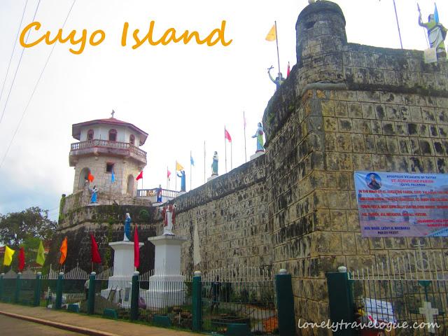 Travel Guide: Cuyo Island