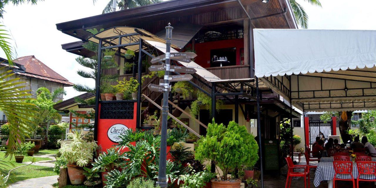 Chez Deo: Italian in Balayan