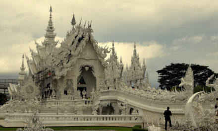 Places to Visit in Chiang Rai, Thailand