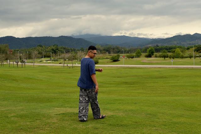 Singha Park and Tea Plantation