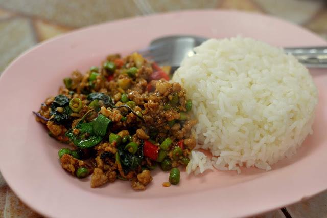 Chiang Rai Food