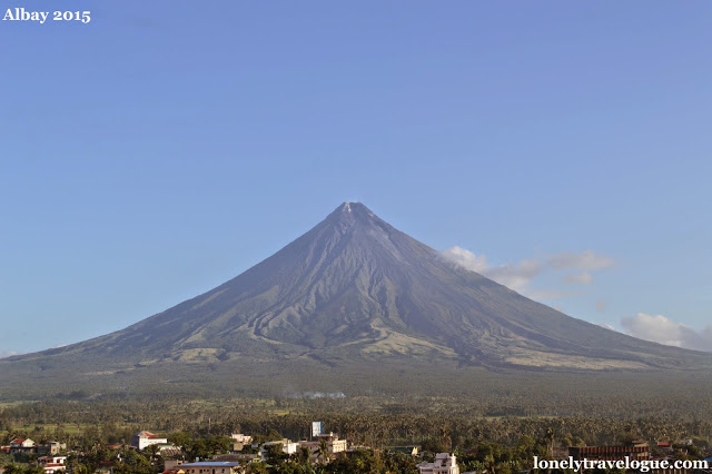 Five Things To Do In Daraga and Legaspi Albay