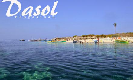 The Journey in Dasol
