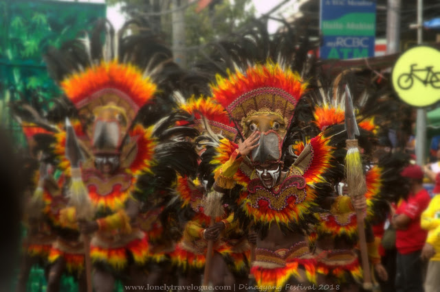 DINAGYANG FESTIVAL 2018 | The Colorful History of the Atis Through Dance and Chant