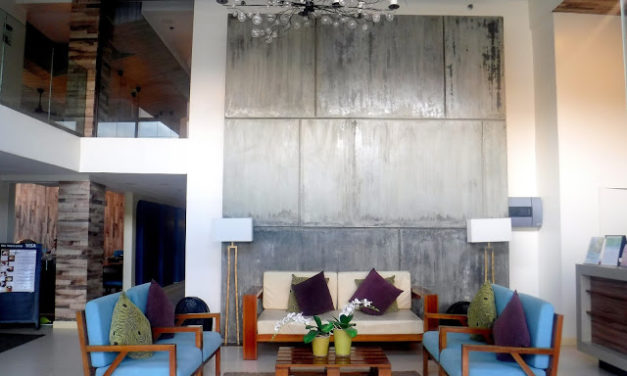 Ferra Hotel – Your Home in Boracay