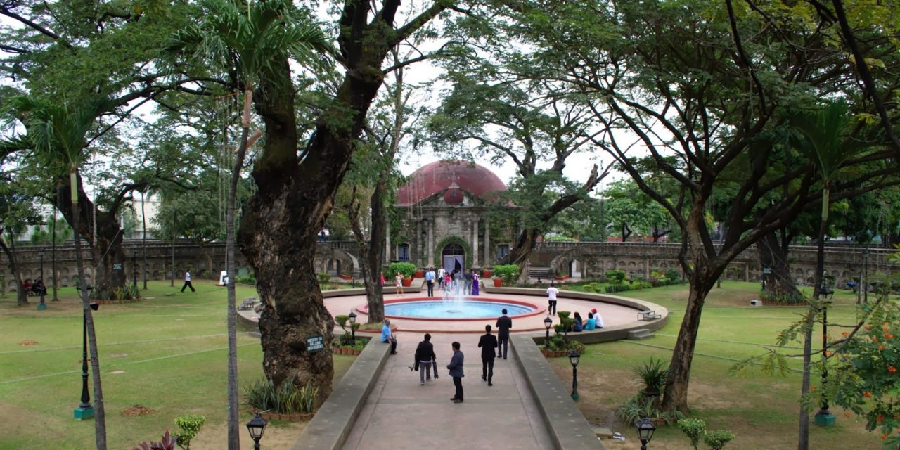 Some of the Most Fascinating Cemeteries in the Philippines