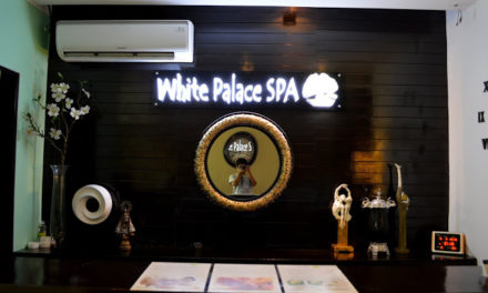 White Palace SPA Deluxe Paranaque
