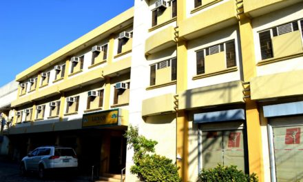 WHERE TO STAY IN DAGUPAN: Luxor Hotel – Your Friendly Budget Accommodation in Dagupan