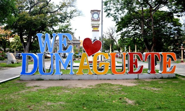 In Pictures: 10 Reasons Why I Love Dumaguete