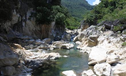 Tinipak River, Rizal Mt. Daraitan
