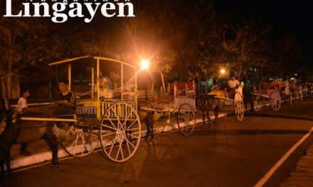 The Magic in Miss Lingayen's Hometown