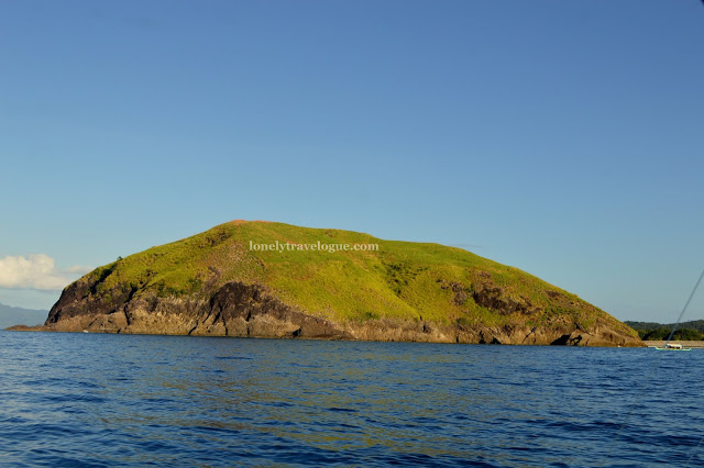 The Song of Pitogo Island Caramoan