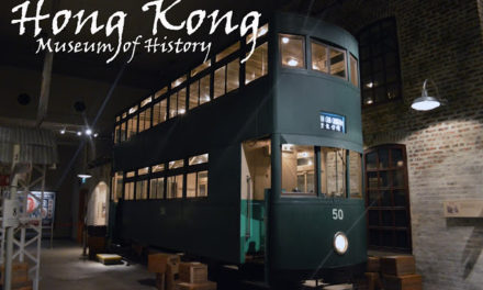 In Pictures: The Hong Kong Museum of History