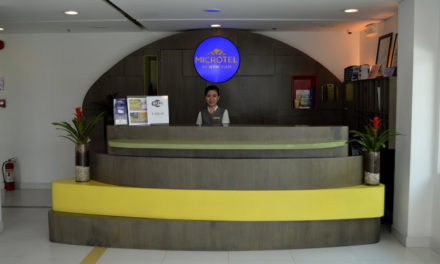 WHERE TO STAY IN DILIMAN, QUEZON CITY: Microtel by Wyndham UP-Technohub