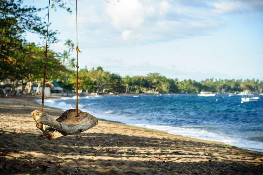 Dauin Philippines