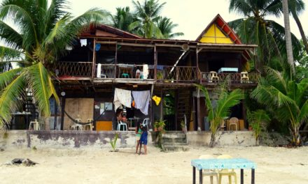 WHERE TO STAY IN SIQUIJOR: Lorna's End of the World