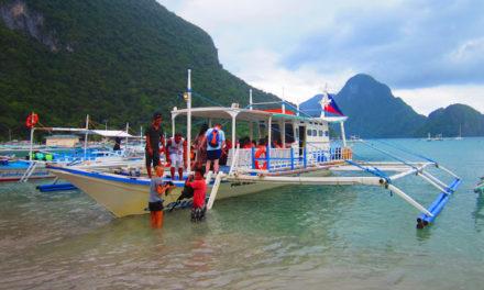 In Pictures: El Nido Tour A (Big Lagoon, Small Lagoon, Entalula, Shimizu, 7 Commando)