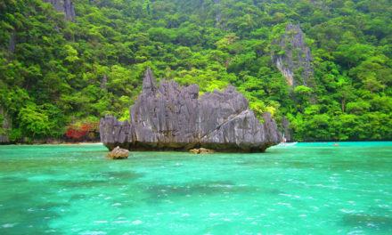 In Pictures: El Nido Tour C (Hidden Beach, Tapiutan Island, Matinloc Shrine, Cadlao Lagoon, Helicopter Island)