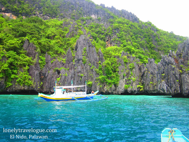 Backpacking 101: El Nido Travel Guide (Budget, Accomodation and Tours)
