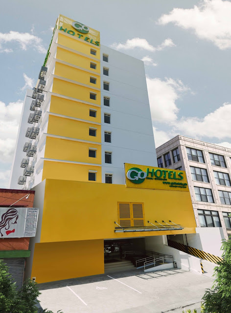 Stay at the Newly Opened Go Hotels Timog – Quezon City for as Low as Php588 Per Night