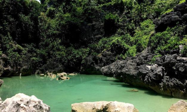 PANAY | Experience Western Visayas