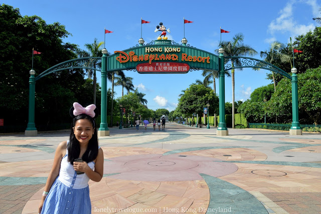 Hong Kong Disneyland: The Happiest Place on Earth