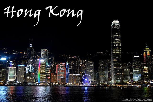 Backpacking 101: Hong Kong and Macau Travel Guide, Budget and Itinerary