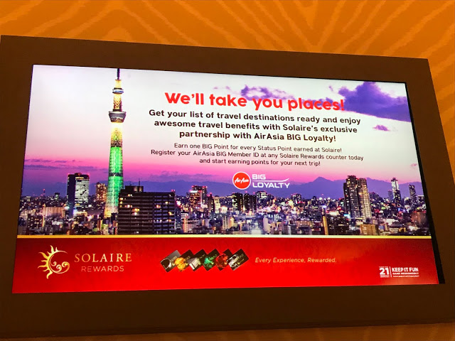 Travel Goals Within Reach at Solaire