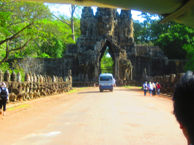 Indochina: Bayon and Other Major Temples