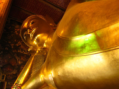 Wat Pho and the Scammer