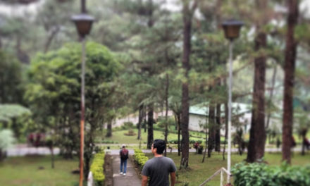 Baguio Will Always Be Baguio