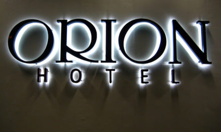 WHERE TO STAY IN MANILA: Orion Hotel Staycation